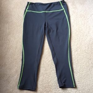 GapBody Workout Capris